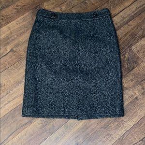 Ann Taylor Skirt Sz 2P
